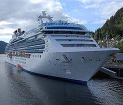 Melbourne, Australia to Adelaide, Australia cruise